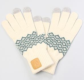 Volcom texting gloves