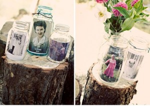 Mason Jar Photos