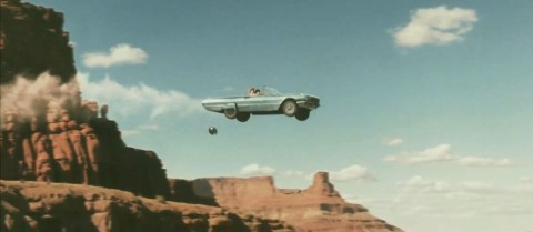 Thelma Louise Ending Best Ever movie