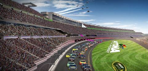 Daytona 500: Your Free Pass to NASCAR History 101