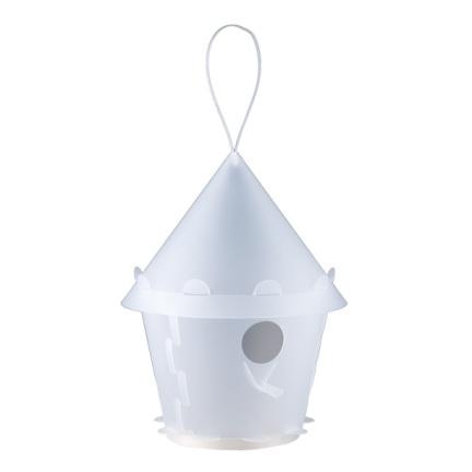 Cone Bird House