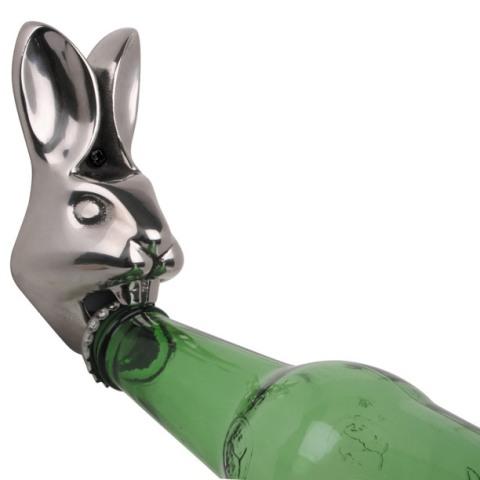 Bunny Bottle Opener