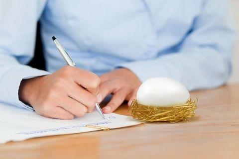 Desk Egg
