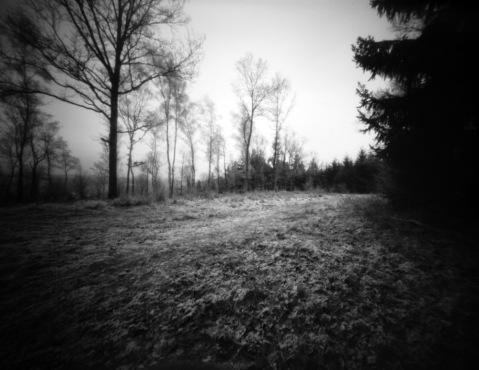 Pinhole Camera Sample