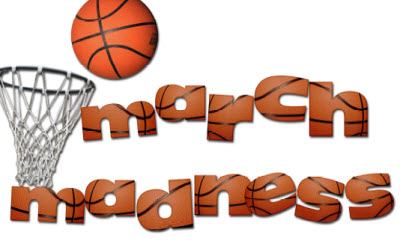 March Madness Madness! | Fun Goods for Awesome Living