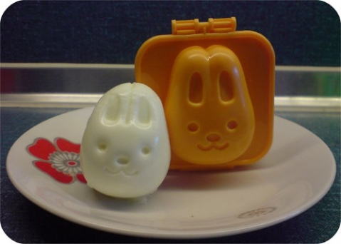 Rabbit Egg Shapers