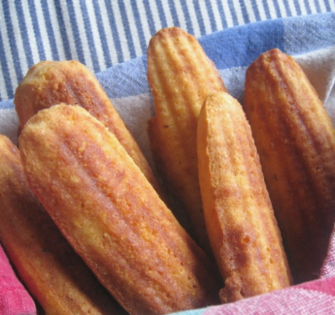 Southern Corn Sticks