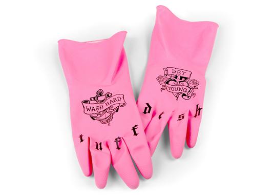 Tuff Dish gloves