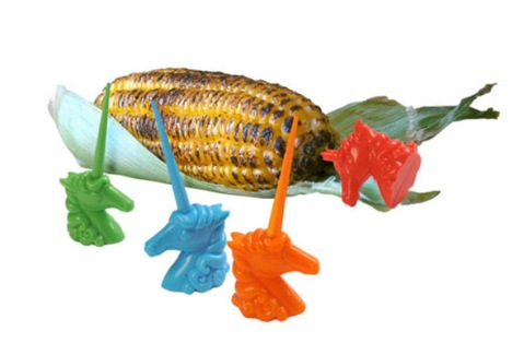 Unicorn-Corn-Holders
