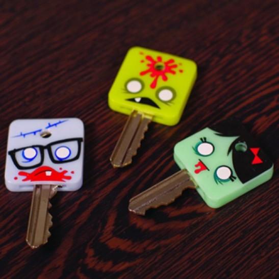 zombikeys zombie key caps gama-go