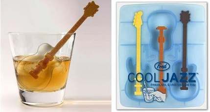 Cool Jazz Stirrers