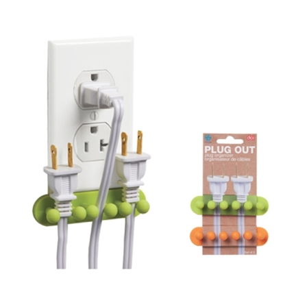 Plug Out Organizers