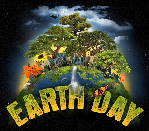 It's Earth Day! And Hippies Aren't So Bad After All