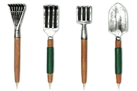 Garden-Tool-Pen