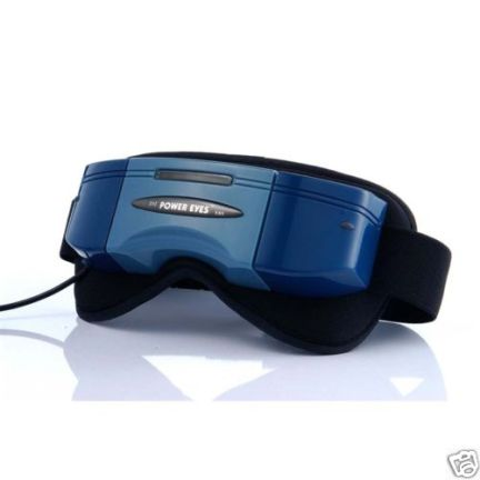 Eye Massager Mask
