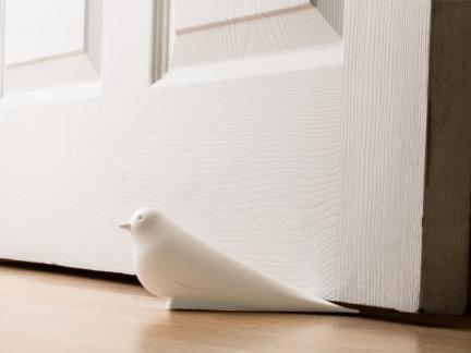 Dove Doorstop