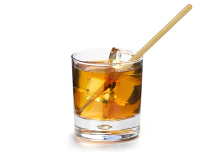 Rhythm & Booze Stirrers