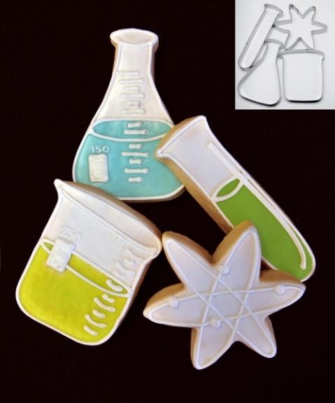 Labcutter Cookies