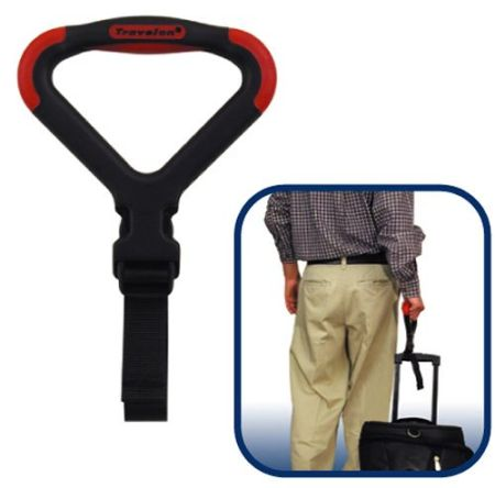 Travel Suitcase Comfort Grip Handle