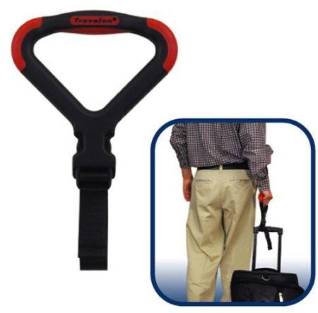 Travel Suitcase Comfort Grip Handle