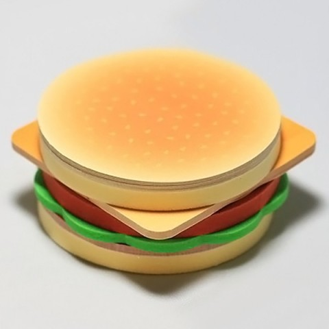 Cheeseburger Note