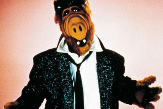 Cool Alf