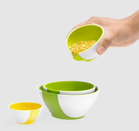 Pinch + Prep Bowls