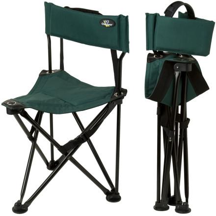Quik-E-Seat