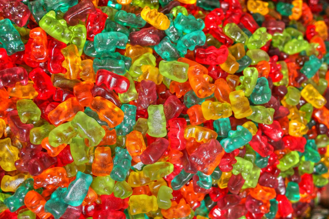 Gummy galore 5 gummy bear things that make us go mmm fun gummy galore arubaitofo Image collections