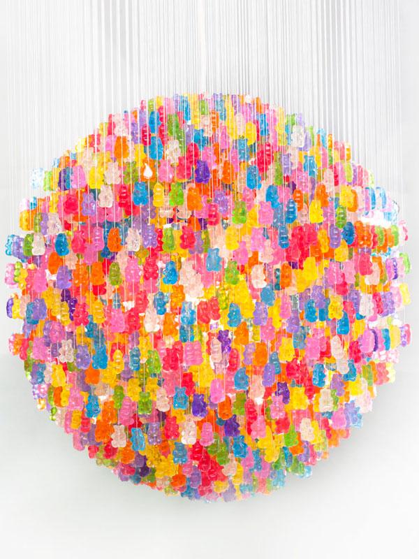 gummy galore 5 gummy bear things that make us go mmm fun goods