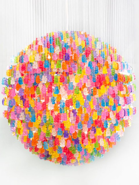 gummy-bear-chandelier-closeup