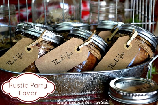Lady-Behind-The-Curtain-Rustic-Party-Favor-Banana-Bread-In-A-Jar-2