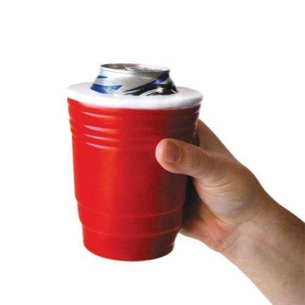 Red Cup Kooler