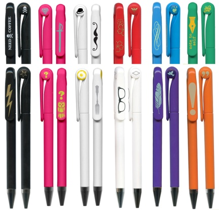 Seven Year Pens
