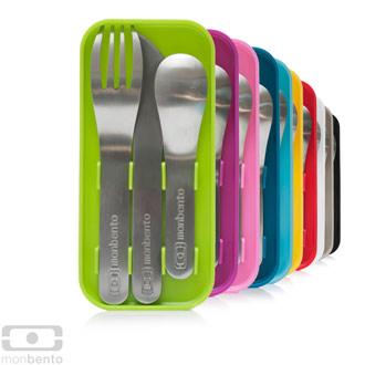 Monbento Nomad Cutlery Set