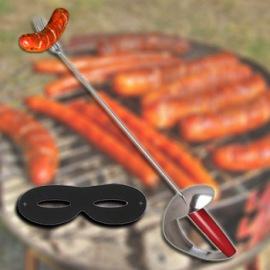 BBQ Sword