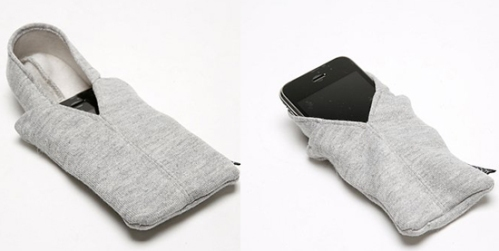 Hoodies Phone Cover