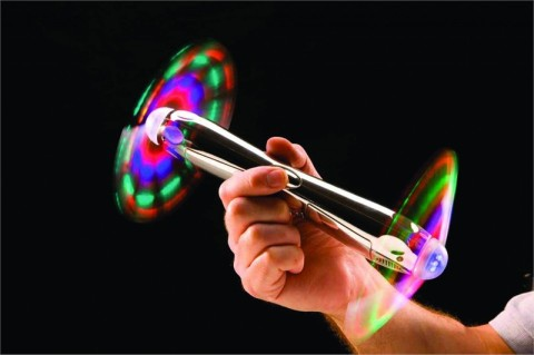 Fantastick Light-up Hand Fans