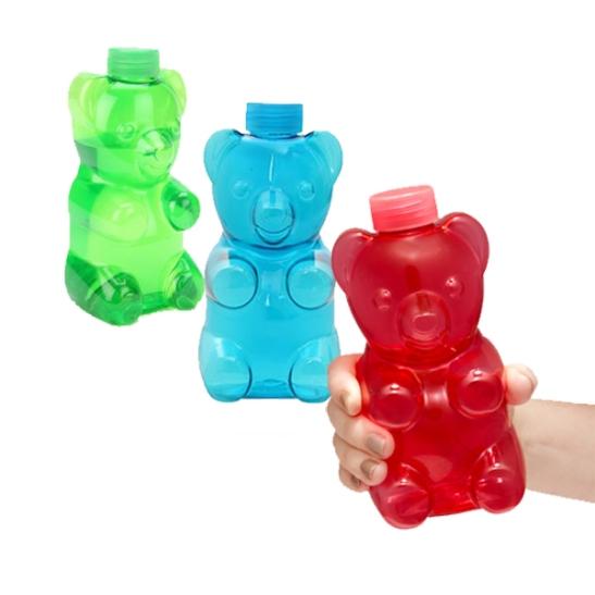 Gama-Go Boozie Bear Flask