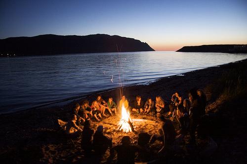 3 Easy Barbecue Recipes for Beach Bonfires | Fun Goods ...