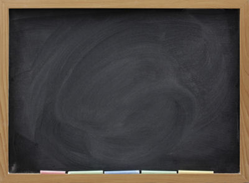 Blackboard is the New Black: Chalkboard-Inspired Items and ...