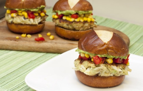 crab-cake-sliders-shark-week-recipes
