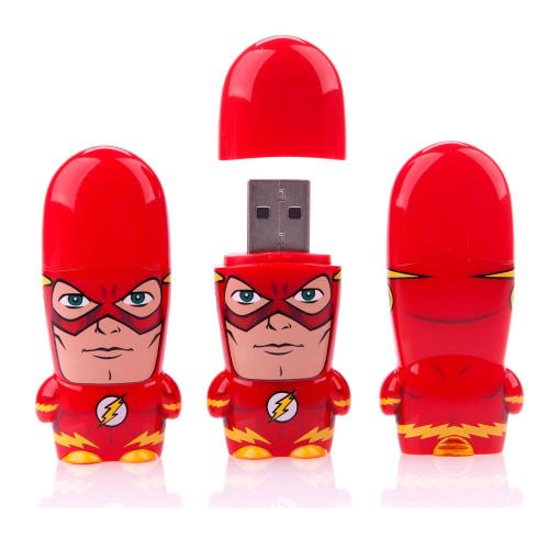 The Flash Mimobot USB