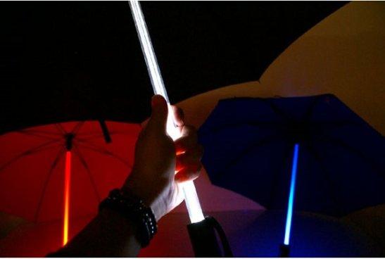 lightstick-umbrela