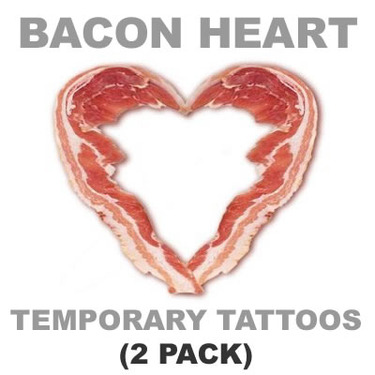 Bacon Tattoo