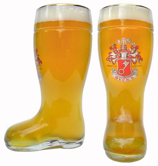 Beer Boot