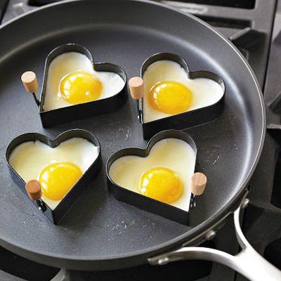 Heart Egg Shaper