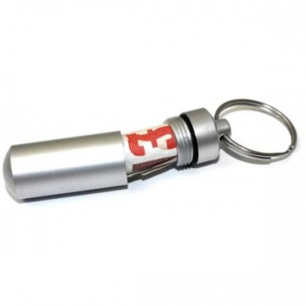 Secret Keyring