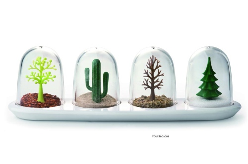 Four Seasons Set