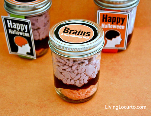Brains in a Jar
